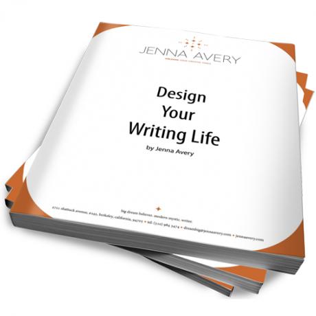 Design Your Writing Life