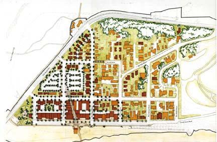 Avila Beach Master Plan