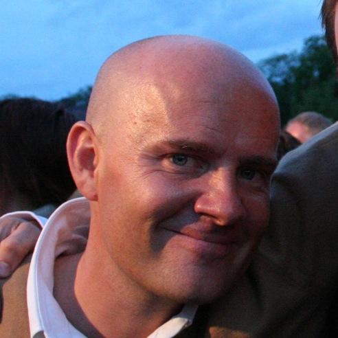 Rikard-Bergquist