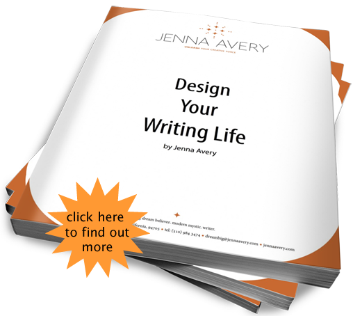 Design Your Writing Life