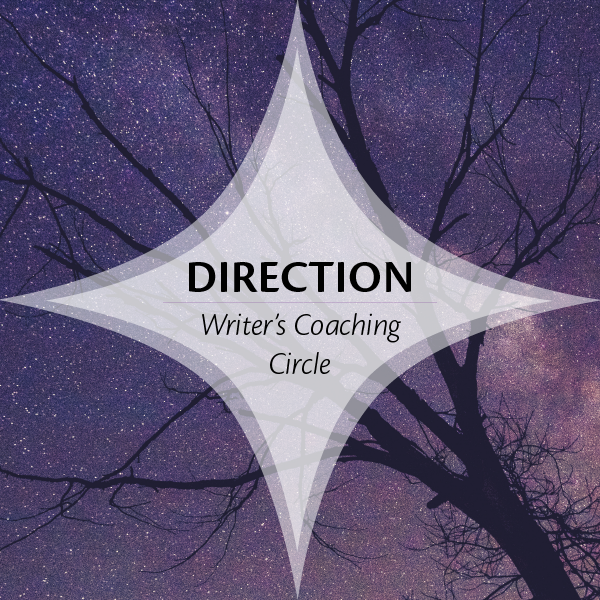 Direction: Writer's Circle