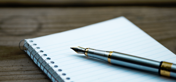How to Write Morning Pages In 3 Easy Steps (and 5 Inspiring Reasons You'll Want To!)