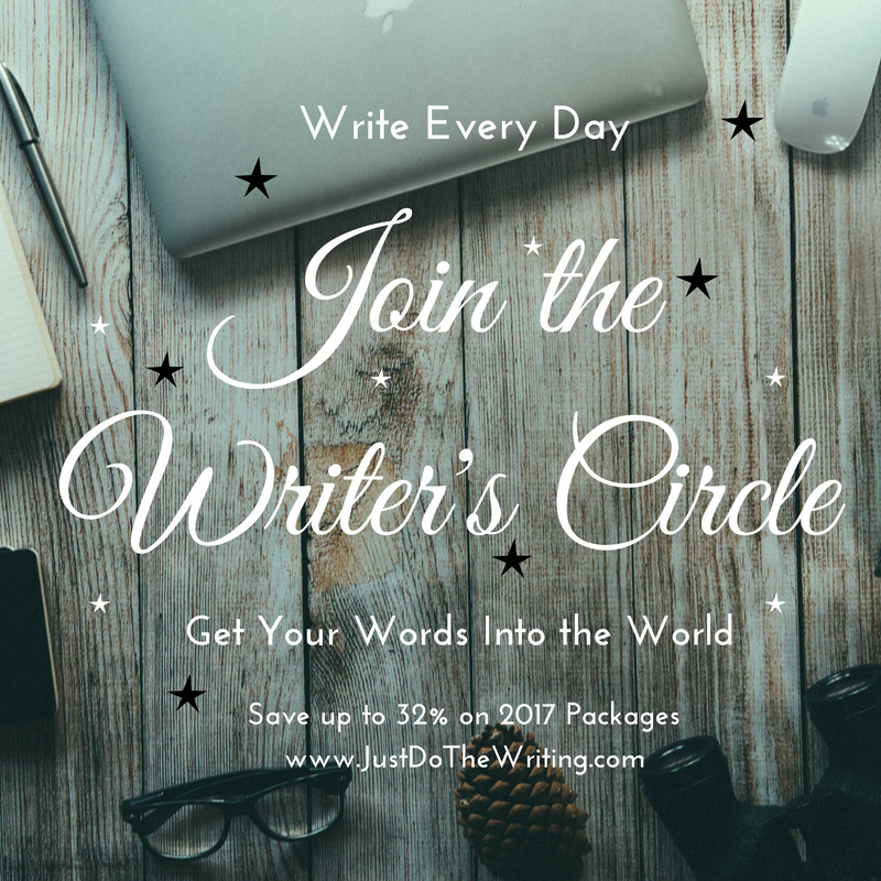 Join the Called to Write Coaching Circle
