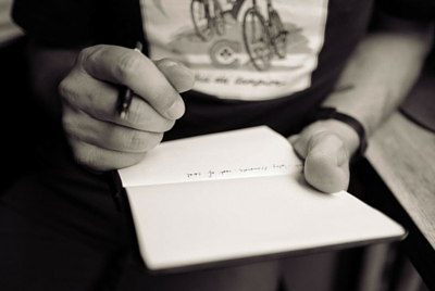 How to Set Motivating Writing Goals